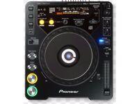 Pioneer cdj 1000 mk 2