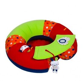 Red Kite Sit Me Up Inflatable Ring Baby Seat