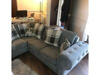 SALE 39% OFF ON ALL NEW SHAFFINA CORNER SOFA & 3+2 SEATER SOFA AVAILABLE IN STOCK