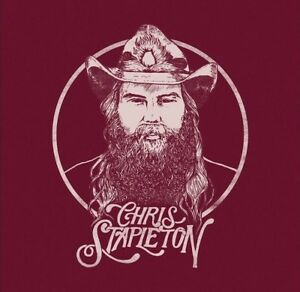CHRIS STAPLETON BOX TICKETS CHICAGO OCTOBER 6 2018