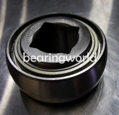 New W208ppb8 Square Prelube Type 1-18 Ag Disc Harrow Bearing Ds208tt8 Bearings