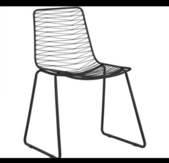 NEW FREEDOM 6 ENCORE DINING CHAIRS