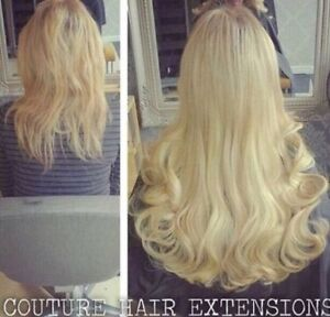 NY/TO COUTURE EXTENSIONS - EURO TAPE-IN SPECIAL GBB QUALITY $355 Oakville / Halton Region Toronto (GTA) image 5