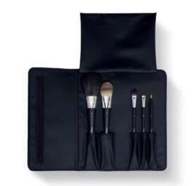 Dior cosmetic brush set