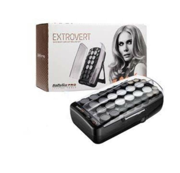 Image result for babyliss hot rollers 30 piece