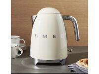 Smeg cream kettle