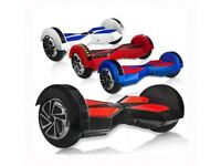 BRAND NEW SEGWAY SMART BOARD ELECTRIC SELF BALANCING HOVERBOARD SAMSUNG BATTERY WITH FREE CARRY CASE