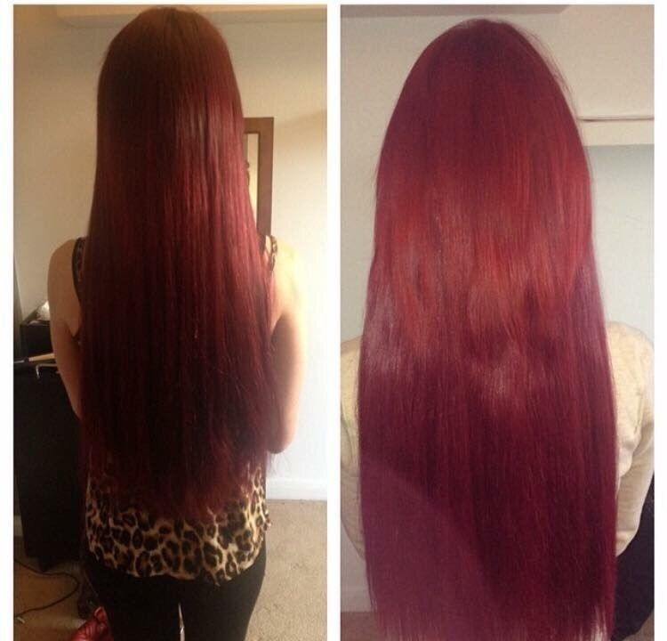 Hair Extension Models Required Massive Discount In Halifax Pmusecretfo Images