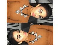 Hair and Makeup artist Leicester