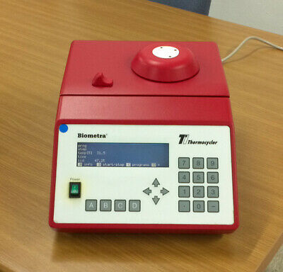 Biometra T1 Thermocycler