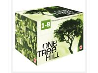 One Tree Hill DVD Boxset