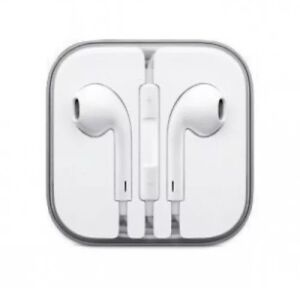 Apple Iphone/Ipad/Macbook Official Earphones