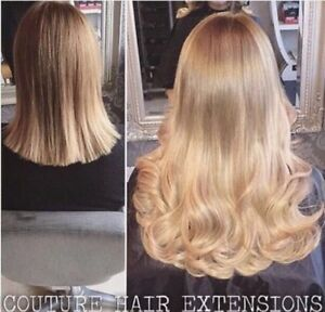 NY/TO COUTURE EXTENSIONS - EURO TAPE-IN SPECIAL GBB QUALITY $355 Oakville / Halton Region Toronto (GTA) image 2