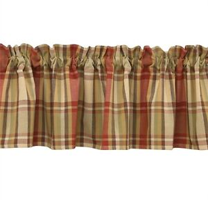 172086700162 likewise Folk Cat Hooked Rug Runner moreover Star Vine Salad Plates Set Of 4 moreover Park Designs Black And Tan Ticking Stripe Curtain Tiers Primitive Star 24 And 36 P0af91a8396ed8a802750d6fdab46befb furthermore Hen Pecked Valance Hens. on park designs curtains sale