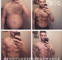 TOP PERFORMANCE COACH WILL GET YOU IN SHAPE FAST AND HEALTHY