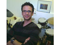 Drum Kit Lessons - East London - All Abilities and Ages - Flexible Times
