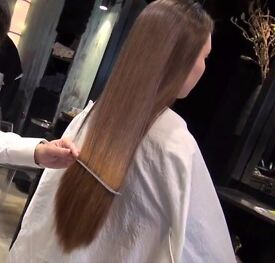 Volunteer hair cut models wanted for free home haircut by trainee mobile hairdresser