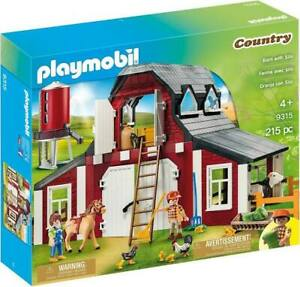 Wanted to buy playmobil farm animals sets and water animals sets