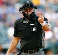 Ladies slo pitch league looking for an umpire