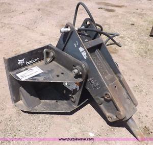 2560 Bobcat Breaker Jack Hammer