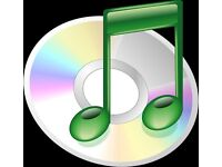 Music CD`s various artist