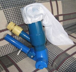 A Few Pool Accessories and Chemicals Kingston Kingston Area image 8