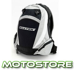 BIKE-IT-BIKETEK-MOTORCYCLE-MOTORBIKE-HELMET-CARRIER-RUCK-SACK-BACK-PACK-BAG