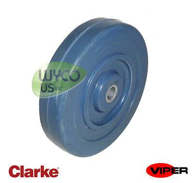Oem Wheel5clarke Cfp High Speed Burnisher Tp1500 Pro1500 Viper Venom4e13