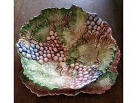 Salad or fruit bowl