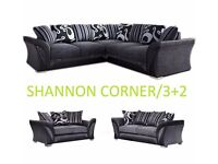 3 plus 2 sofas or corner sofa delivery tue lots on offer from £230 go thru the pics to choose