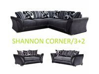 GRAB A BARGAIN FAST CORNER SOFA OR 3+2 SOFAS FROM ONLY £230 GO THRU THE PICS TO CHOOSE