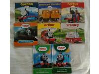 Thomas & friends story books