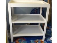 Mother care changing table