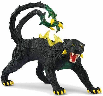 Schleich - Shadow Panther Item# 42522  Stunning  Eldrador <><