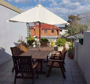 Room in great flat share in Manly - minutes walk from beach Manly Manly Area Preview