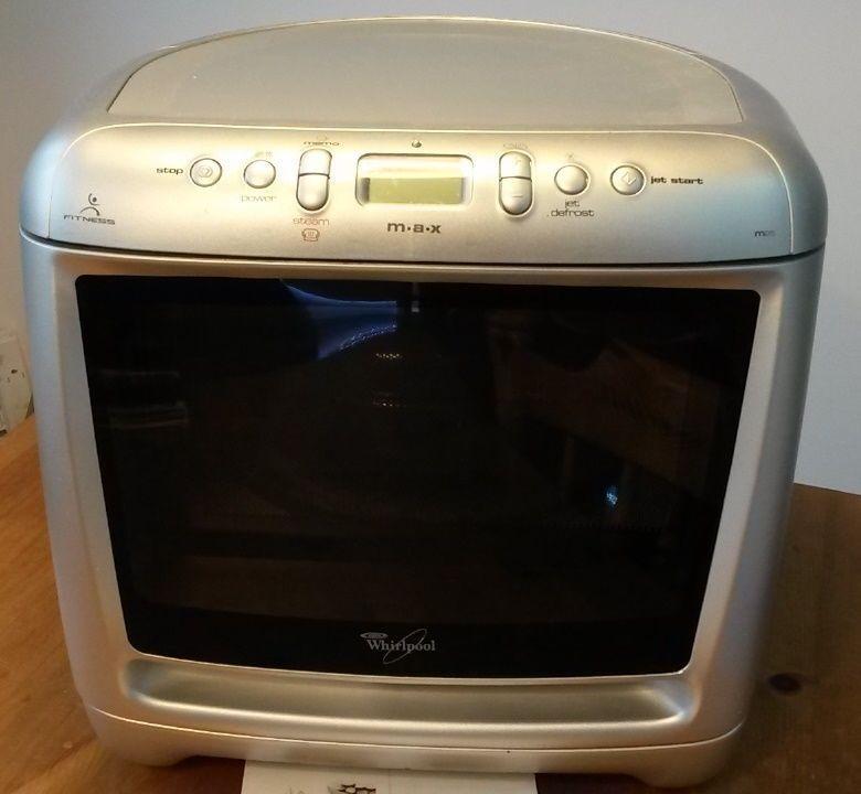 Whirlpool Microwave Max 25 Bestmicrowave