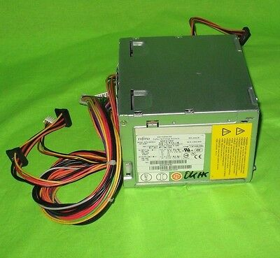 Fujitsu Siemens NPS-300DB A Netzteil S26113-E524-V50 mit Lüfter 300W