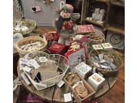 Joblot of Shop Christmas Stock