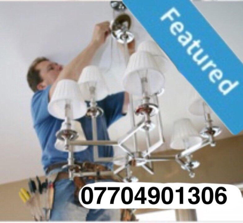 Electrician-Fully Qualified, Free Quote safetyApproved,