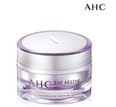AHC The Aesthe Intense Firming Cream 50 ml Whitening Wrinkle Care