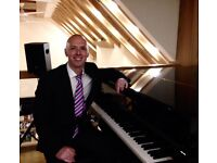 Newcastle Pianist. Create the perfect ambiance for your Ceremony, Reception or Wedding Breakfast