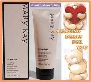 Mary Kay TimeWise Age Fighting Moisturizer Combination To Oily - Trusted Seller