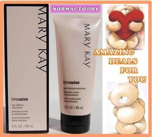 Mary Kay TimeWise Age Fighting Moisturizer Normal To Dry - Trusted Seller