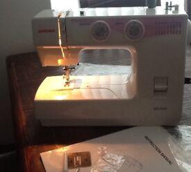 Janome MS2008 sewing machine