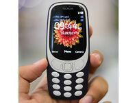 Nokia 3310 2017