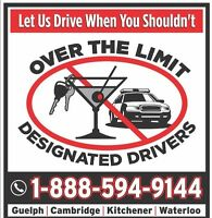 OVER THE LIMIT URGENTLY NEEDS MORE DRIVERS