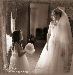 Ray's Wedding Photography - Affordable, Stunning, Elegant. Cecil Hills Liverpool Area Preview