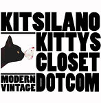 Kitsilano Kitty's Closet