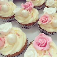 Affordable Cupcakes, Baptism/Shower/Birthday & Wedding Cakes