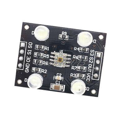New Tcs230 Tcs3200 Color Recognition Sensor Detector Module For Mcu Arduino